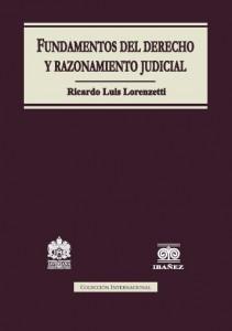 Fundamentos del Derecho y Razonamiento Judicial