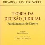 Teoria de la Decisión Judicial, edición brasileña, año 2009