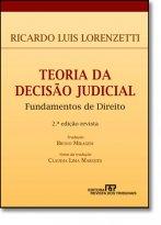 Teoria da Decisão Judicial - 2ªEd.